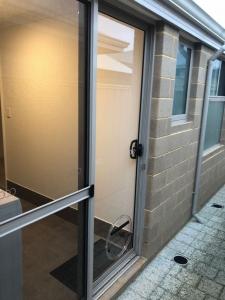 Cockburn Glass Pet Doors